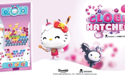 Sanrio and Tokidoki Announce New Digital Game