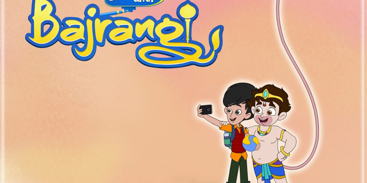 New Episodes of Selfie with Bajrangi from Cosmos-Maya
