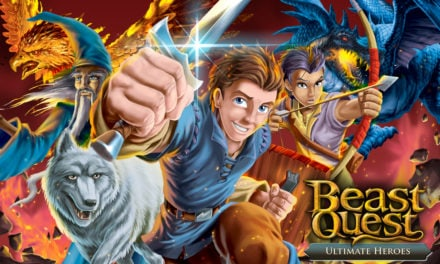 Coolabi Unveils New Beast Quest Mobile Game