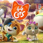 44 Cats Expands in the US