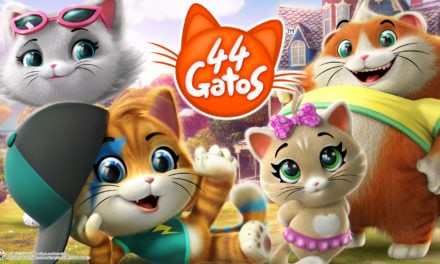 Rainbow and Clan RTVE Join Forces for 44 Cats