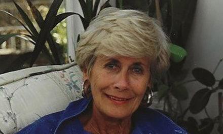 Anne Miles 1939 – 2020