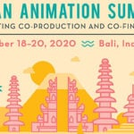 Asian Animation Summit set for Bali, Indonesia