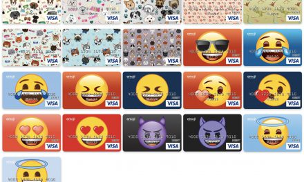 emoji Partners with CARD Corporation for Prepaid Cards