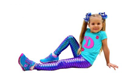 POCKET.WATCH PARTNERS WITH SIX-YEAR-OLD SUPERSTAR, KIDS DIANA SHOW, TO LAUNCH LOVE, DIANA