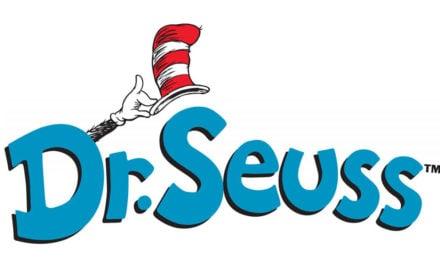 Virtual Graduation Ceremony from Dr Seuss and Random House