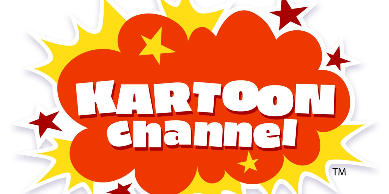 "GENIUS BRANDS INTERNATIONAL TO LAUNCH ""KARTOON CHANNEL"" DIGITAL NETWORK ACROSS AMAZON PRIME, APPLE TV, COMCAST, COX, SELECTTV, DISH, SLING TV, TUBI, XUMO AND MORE"