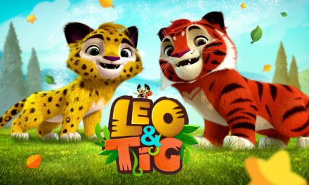 Leo & Tig Expand Licensing and Merchandising Reach with Maurizio Distefano Licensing