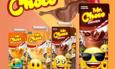The emoji company Continues South American Roll-out