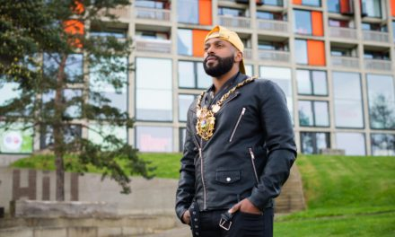 MAGID MAGID ANNOUNCED AS CMC KEYNOTE SPEAKER