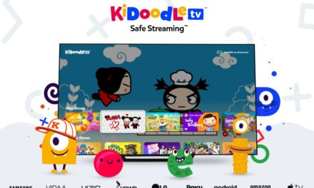 Pucca and Planeta Junior Bring Exclusive Content to Kidoodle.TV