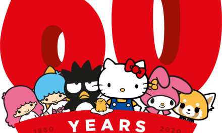WILDBRAIN CPLG APPOINTED IN IBERIA AND GERMANY FOR SANRIO