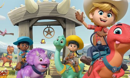 Boat Rocker Studios and CBC Partner on Dino Ranch and Remy & Boo