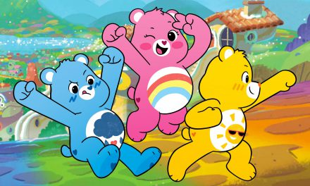 Cloudco Signs with Bavaria for Care Bears