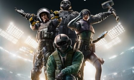 IMG Appointed for Assasin's Creed and Tom Clancy's Rainbow Six Siege