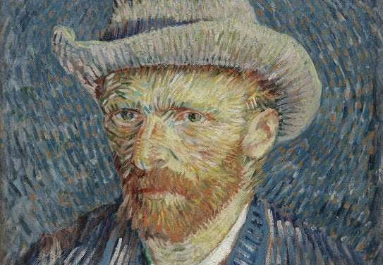 Van Gogh Museum Appoints IMG