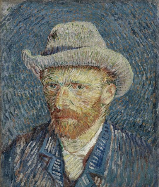 Van Gogh Museum Appoints IMG