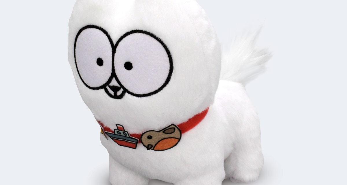 Simon's Cat debuts Baby Simon's Cat campaign