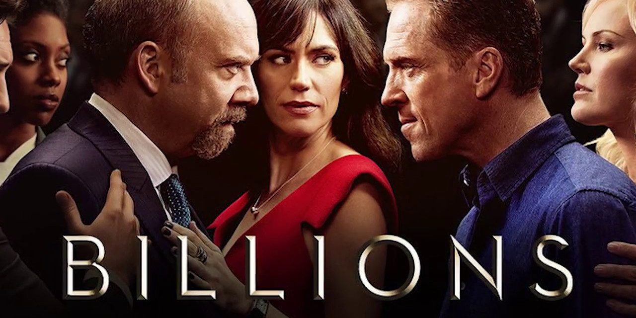 Concepts Launches Collab with Showtime's Billions