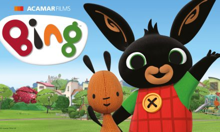 BING SET FOR STAGE DEBUT IN NETHERLANDS AND BELGIUM