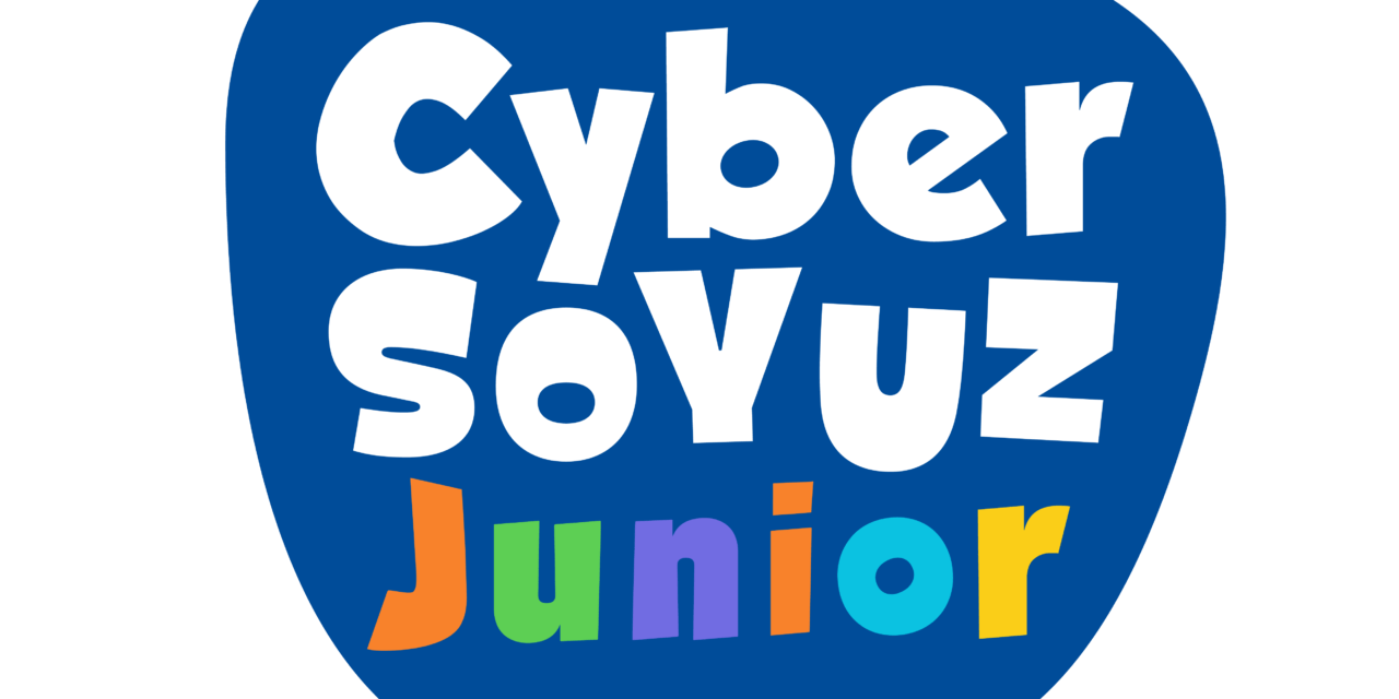 Cyber Group Studios and Russian State Animation Studio Launch Cyber Soyuz Junior