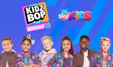 Kidz Bop in Expanded Partnership with Sky