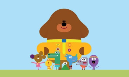 HEY DUGGEE SOFT LINES EXPANDS IN THE UK