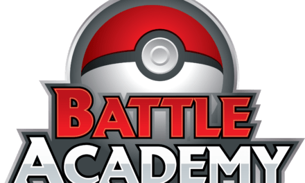 Pokémon Debuts New Board Game with Pokémon Trading Card Game Battle Academy