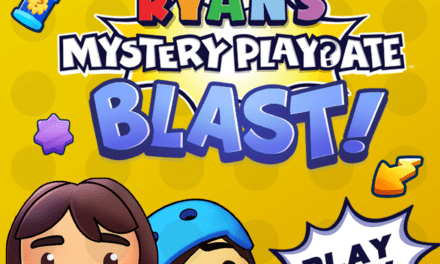 Pocket.Watch Plans Global Expansion of Ryan's Mystery Playdate