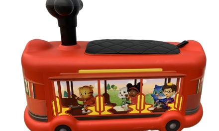 Fred Rogers Productions and 9 Story Brands Add 'Grr-ific' Partners to Daniel Tiger's Neighborhood