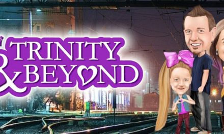 YouTube Stars Trinity and Beyond Secure Licensing Opportunity with Fashion Angels Enterprises