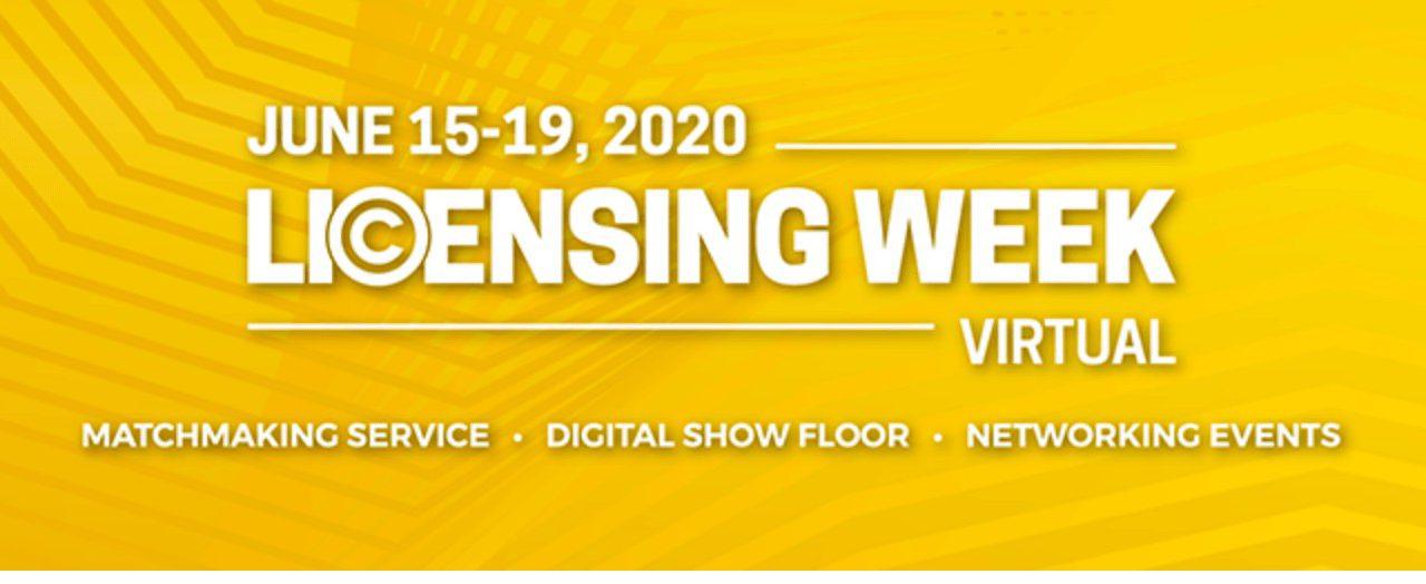 Keynote Speakers Announced for Licensing Week Virtual