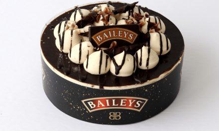 Beanstalk Announces Baileys Partnership with Jessica Pastries