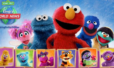 Sesame Workshop and the LEGO Foundation to premiere Elmo's World News