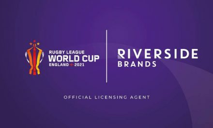 RLWC2021 ANNOUNCE RIVERSIDE BRANDS AS LICENSING AGENT