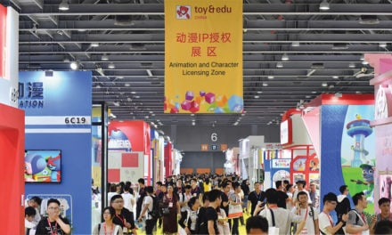 AUGUST DATE CONFIRMED FOR NEW LICENSING CHINA