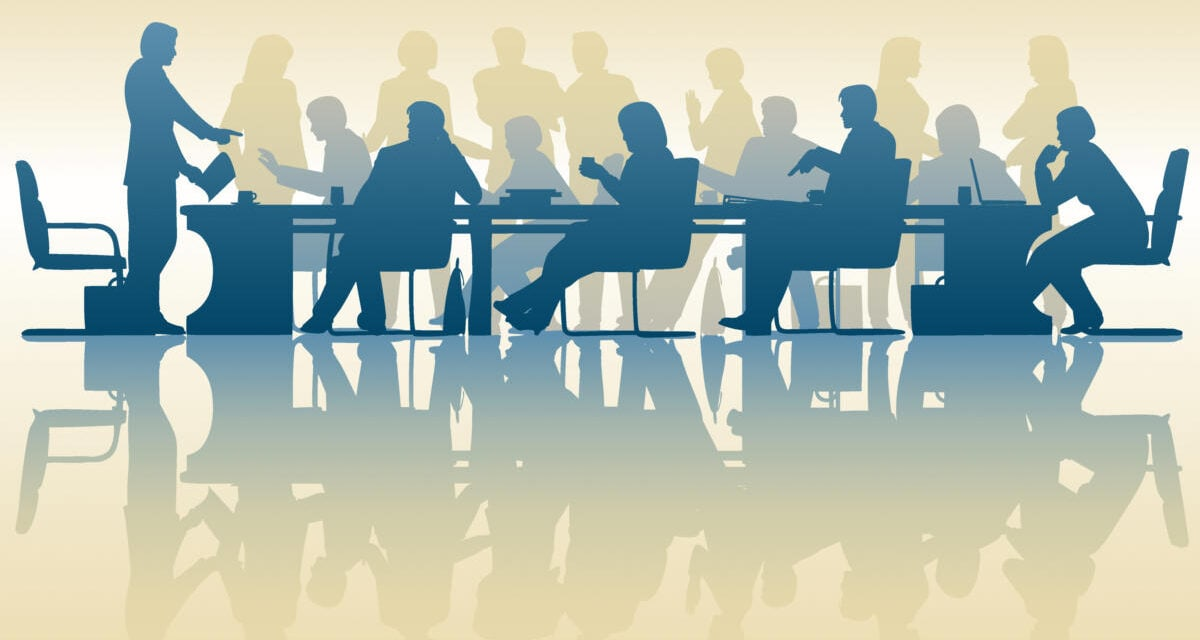 Six New Executives to Join Licensing International Board of Directors