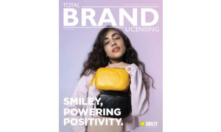 Total Brand Licensing May 2020