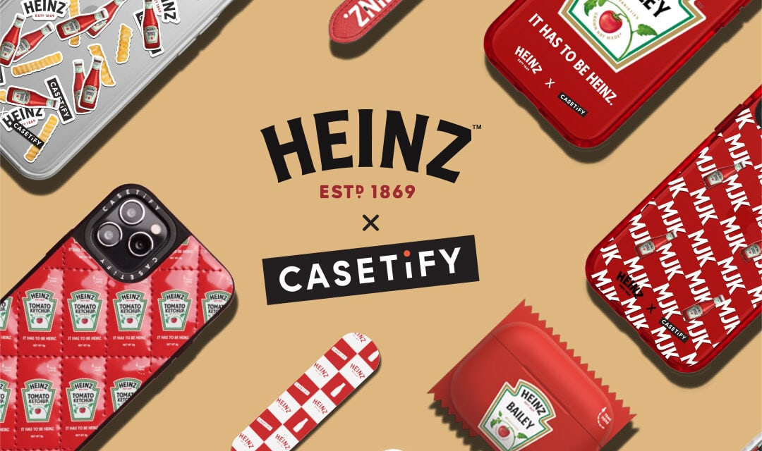 Kraft Heinz appoints Metrostar and Brand Central for UK Licensing