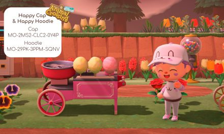 Molang Partners up with Animal Crossing