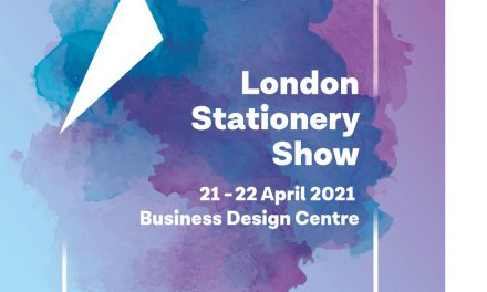 London Stationery Show Will Not Take Place in 2020
