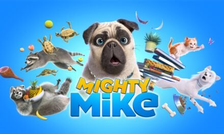 TeamTo and This Is Iris Partner to Unleash Mighty Mike