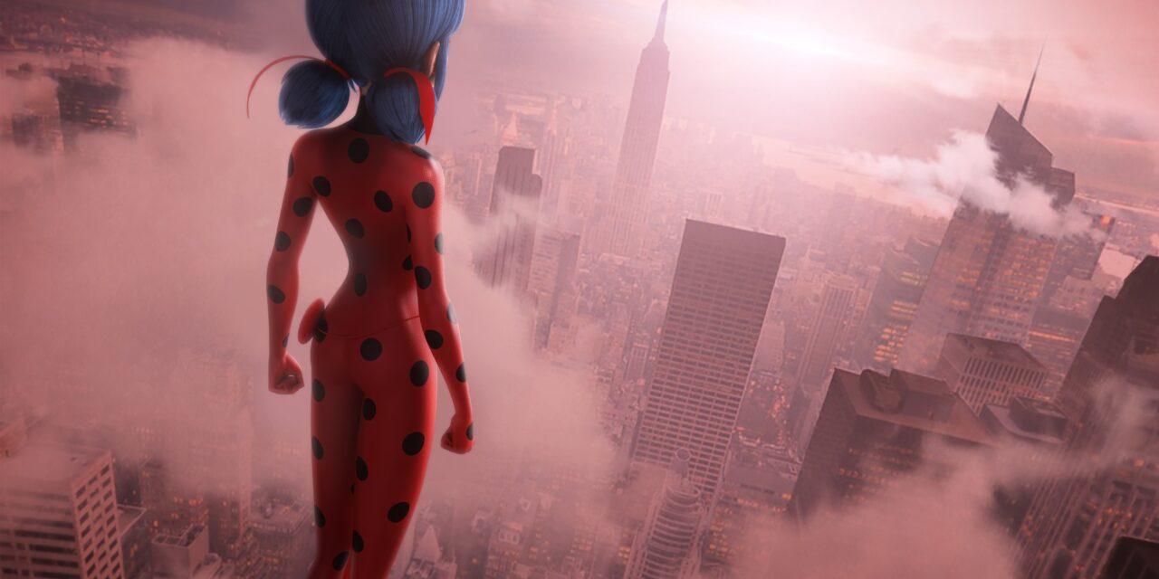 ZAG and ON kids & family (Mediawan Group) Take Ladybug & Cat Noir on International Adventures