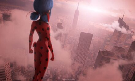 ZAG and ON kids & family (Mediawan Group) Take Ladybug & Cat Noir on International Adventures