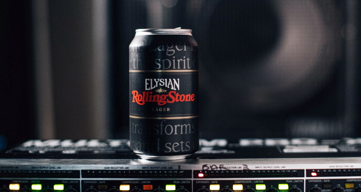 Bulldog Licensing Joins with Rolling Stone
