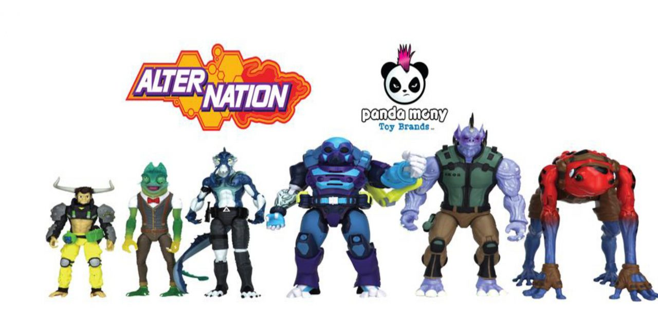 Panda Mony Toy Brands Chooses FanGirl Consulting and Brand Management to Drive Brand Strategy