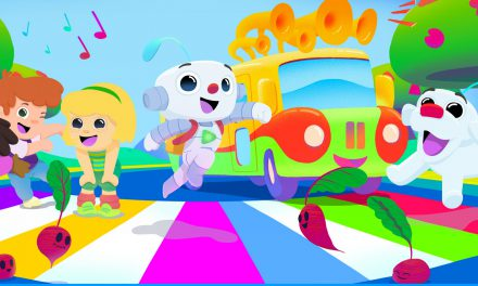 MOE SHALIZI AND MARSHMELLO INTRODUCE MELLODEES, THEIR REMIX ON KIDS CONTENT