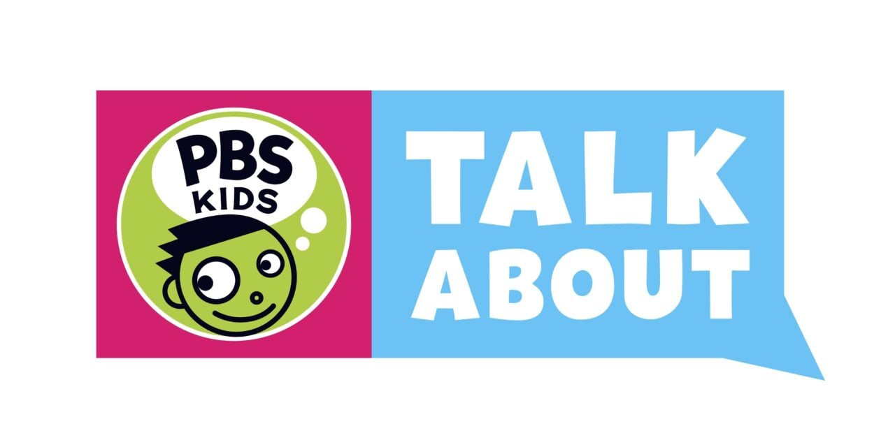 PBS KIDS TALK ABOUT: RACE AND RACISM SPECIAL TO DEBUT ON OCTOBER 9