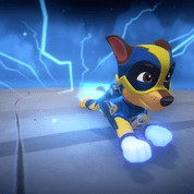 PAW PATROL: MIGHTY PUPS SAVE ADVENTURE BAY COMING IN NOV