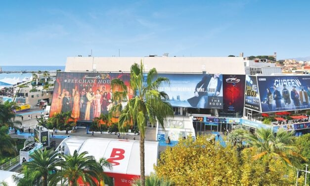 MIPCOM to Take Place as Live Event this October